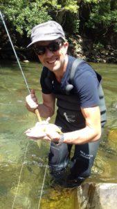 Guide pêche Espagne