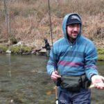 Séjours pêche pyrénées
